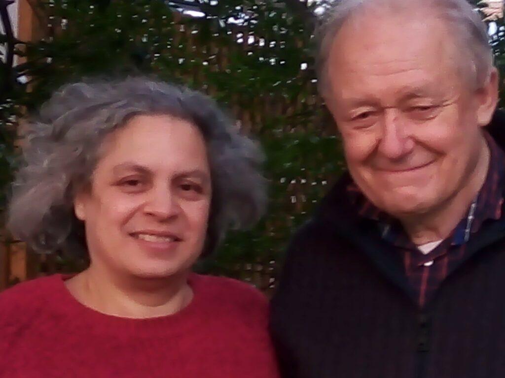 john&rachel